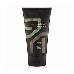 Aveda - Men's firm hold gel 150ml