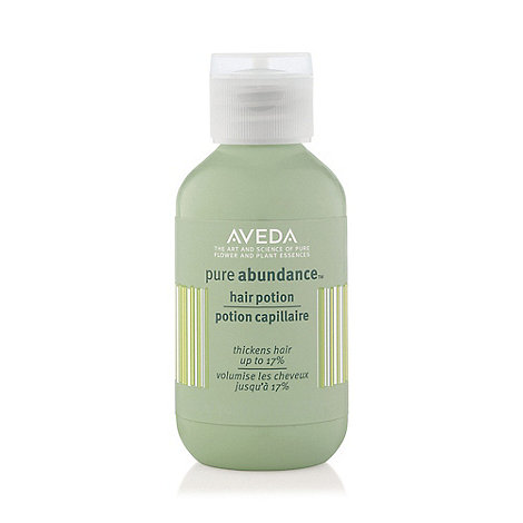 Aveda - +Pure Abundance+ hair lotion 20g