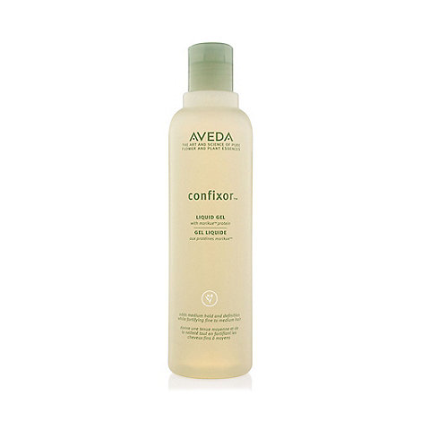 Aveda - +Confixor+ liquid gel hair styling gel 250ml