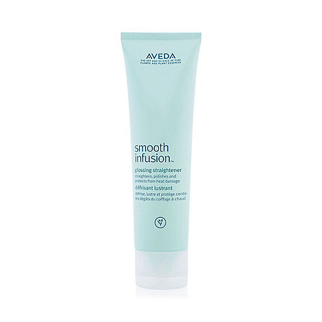 Aveda - +Smooth Infusion+ glossing hair cream 125ml
