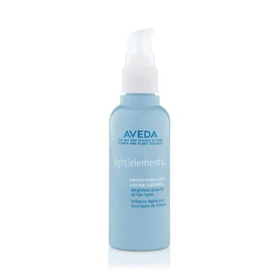 aveda 39 light elements 39 smoothing hair styling serum 100ml debenhams. Black Bedroom Furniture Sets. Home Design Ideas