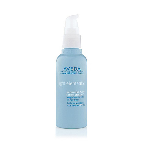 Aveda - +Light Elements+ smoothing hair fluid 100ml