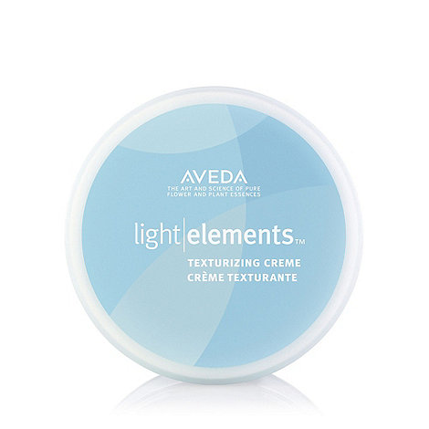 Aveda - +Light Elements+ texturising hair cream 75ml