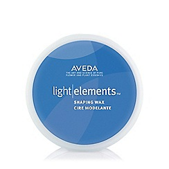 Aveda - 'Light Elements' shaping hair wax 75ml
