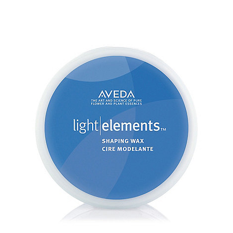 Aveda - +Light Elements+ shaping hair wax 75ml