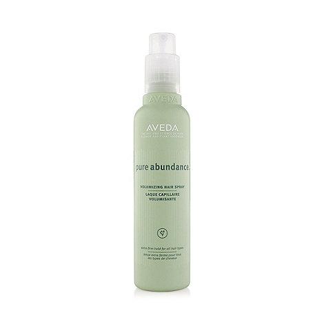 Aveda - +Pure Abundance+ volumising hairspray 200ml