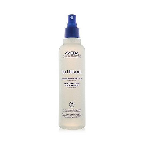 Aveda - Brilliant Hair Spray 50ml Travel Size