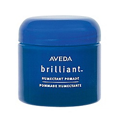 Aveda - 'Brilliant' humectant hair pomade 75ml