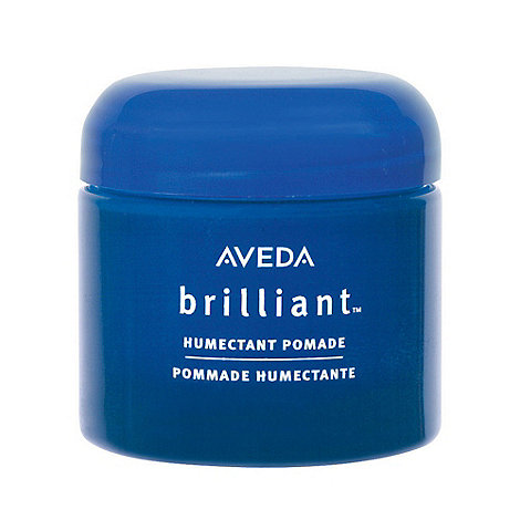 Aveda - +Brilliant+ humectant hair pomade 75ml