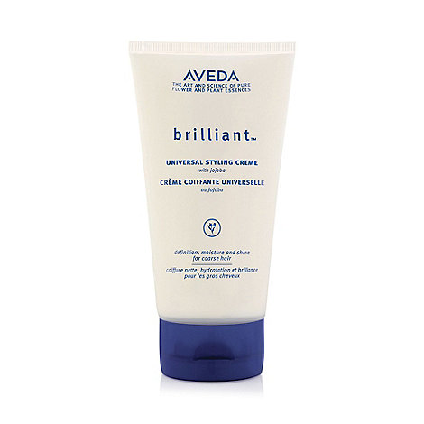 Aveda - +Brilliant+ universal styling hair cream 150ml