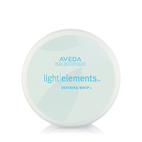 Aveda - +Light Elements+ defining whip hair wax 125ml