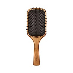 Aveda - Wooden paddle hair brush