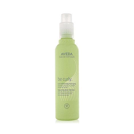 Aveda - +Be Curly+ curl enhancing hairspray 200ml