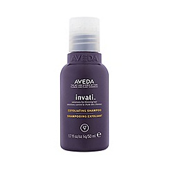 Aveda - Invati Exfoliating Shampoo 1000ml