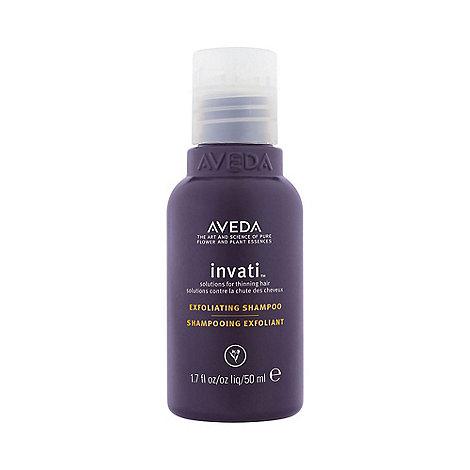Aveda - Invati Exfoliating Shampoo 1000ml
