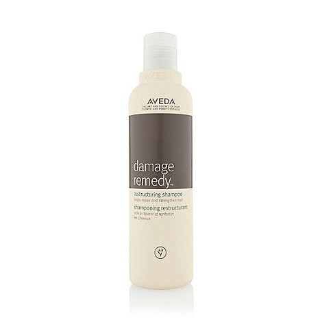 Aveda - +Damage Remedy+ restructuring shampoo