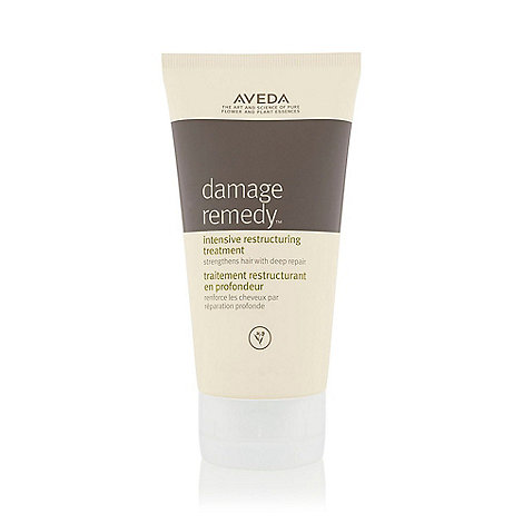 Aveda - +Damage Remedy+ intensive restructuring treatment creme