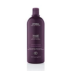 Aveda - 'Invati' exfoliating shampoo