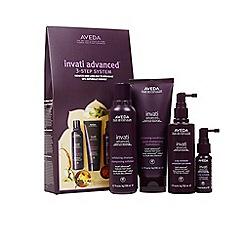Aveda - 'Invati Advanced™' 3 step set