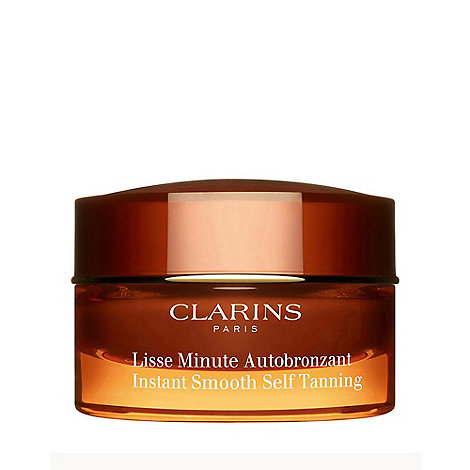 Clarins - +Instant Smooth+ self tanning 30ml