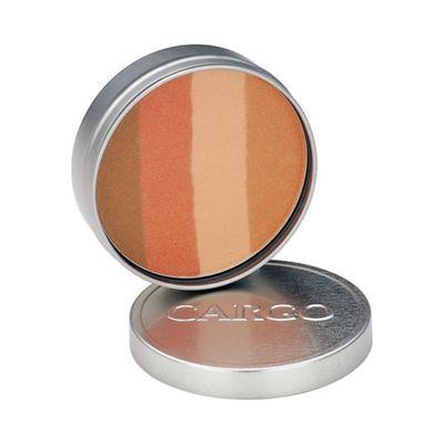 Cargo Cosmetics Beach Blush 9g