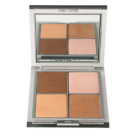 Cargo Cosmetics - +Colour+ eye shadow palette baja 4 x 3.5g