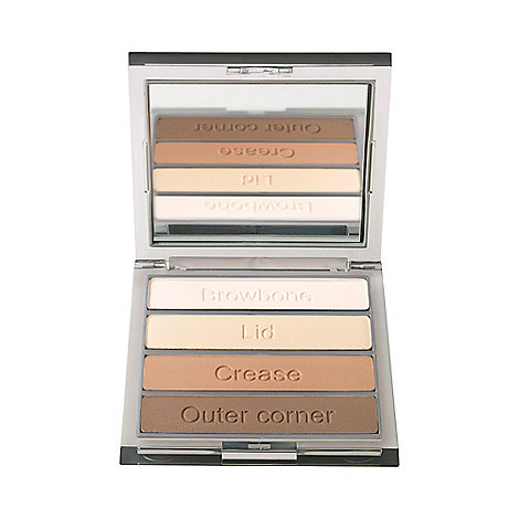Cargo Cosmetics - Essential Eye Shadow Palette