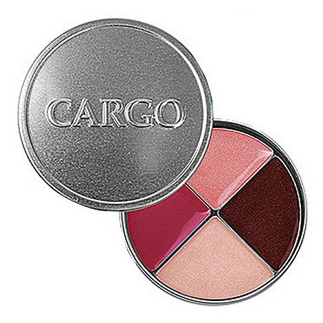 Cargo Cosmetics - Lip Gloss Quad