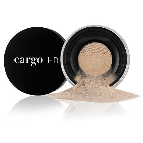 Cargo Cosmetics - HD Picture Perfect Translucent Powder 9g