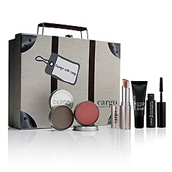 Cargo Cosmetics - Vintage Escape Kit Gift Set