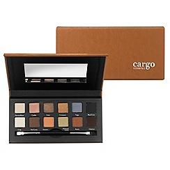 Cargo Cosmetics - Vintage Escape Fall Eye Shadow Palette