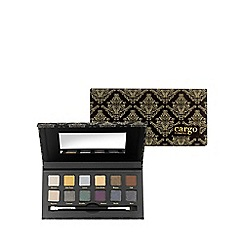 Cargo Cosmetics - Let's Meet In Paris Holiday Eye Shadow Palette