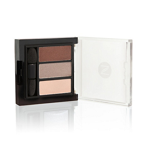 Natio - Mineral Eyeshadow Trio in Subtle Glamour