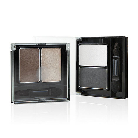 Natio - Art of Make-up Mineral Eyeshadow Duo