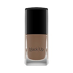 black Up - Nude taupe grey no. 2 nail polish 11ml