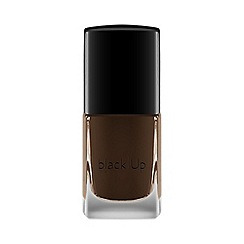black Up - Nude light brown no. 3 nail polish 11ml