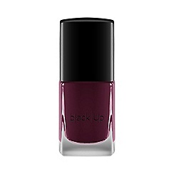 black Up - Aubergine no. 4 nail polish 11ml