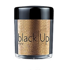 black|Up - Up pailettes face glitter