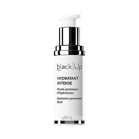black Up - +Ultra Mat+  hydration generator fluid moisturiser 50ml