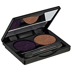 black Up - Eyeshadow Duo no.3
