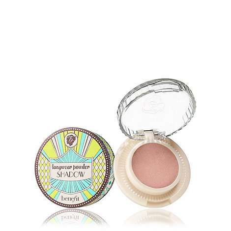 Benefit - Colour by Benefit Creaseless Cream eyeshadow