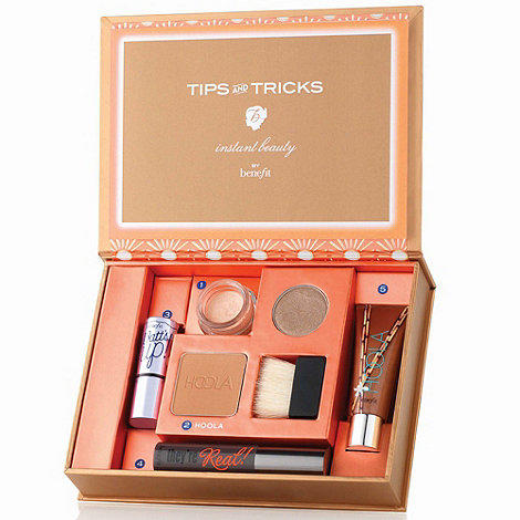 Benefit - The bronze of champions kit gift set