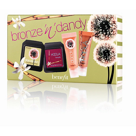 Benefit - Bronze +n+ Dandy Set