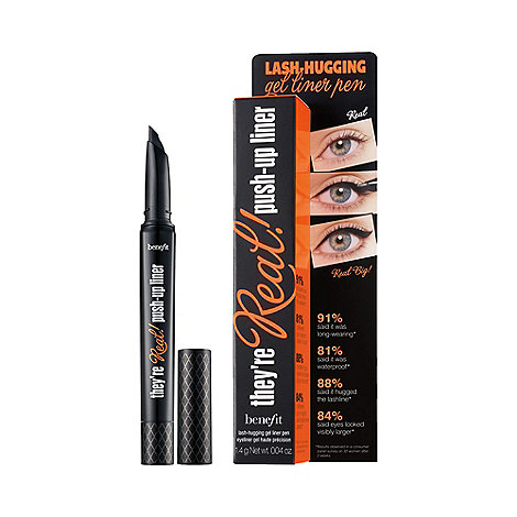 Benefit - +They+re Real!+ push-up eyeliner 1g