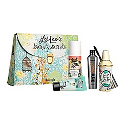 Benefit - Lee Lee's Beauty Secrets - Worth Over £60/€80