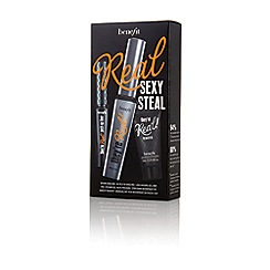 Benefit - They're Real Sexy Steal mascara set