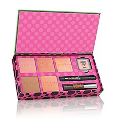 Benefit - REAL cheeky party Christmas gift set