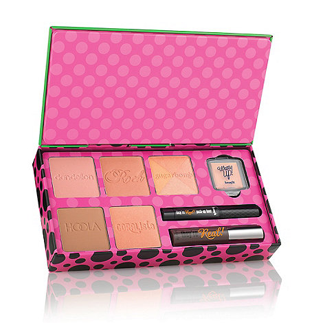 Benefit - REAL cheeky party gift set