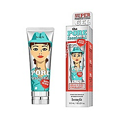 Benefit - POREfessional matte rescue primer gel