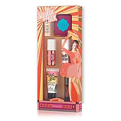 Benefit - 'Sizzlin' Six' make up kit